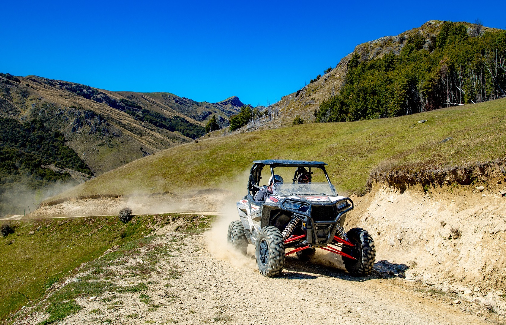 Off Road Expeditions Executive Pro Tour Race Buggies