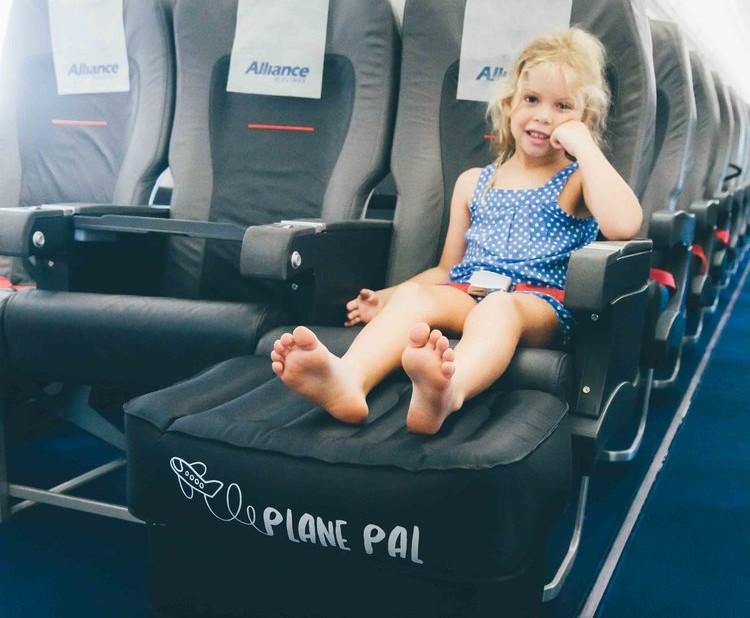 Qantas Backlash Over Banning Kids Plane Accessories Travel Weekly