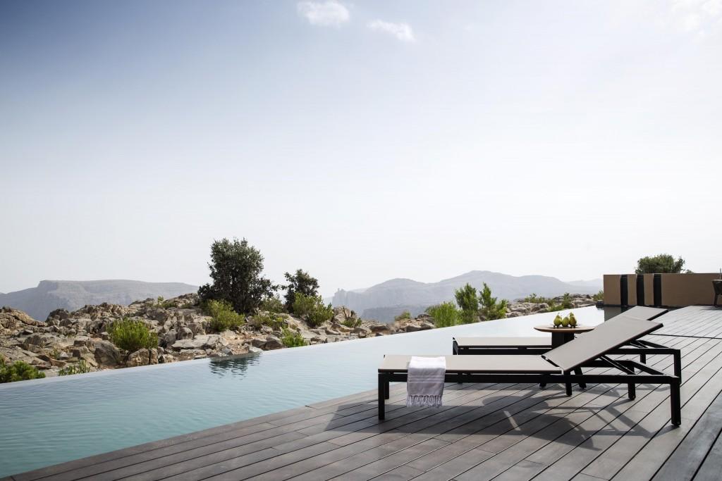 Cliff Pool Villa,