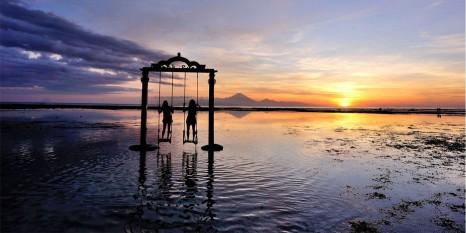 Bali - Contiki