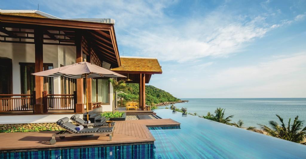 Cover Page - InterContinental Danang Sun Peninsula Resort - Sun Peninsula Residence Villa
