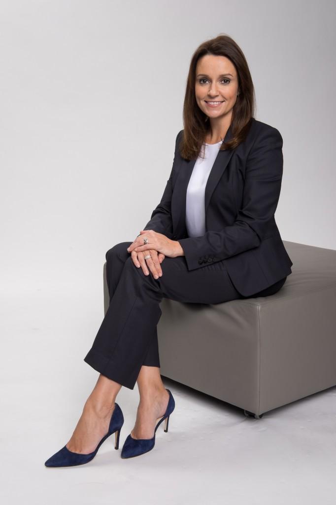 Deborah Woollard_VP HR_IHG AMEA_seated
