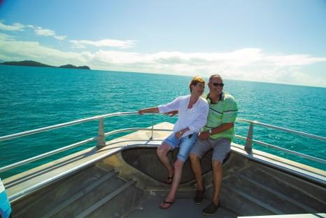Great Barrier Reef - AAT Kings