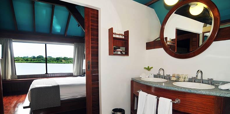 Holiday Inn, Vanuatu