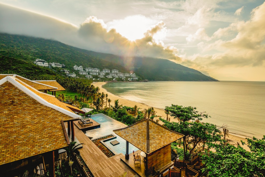 InterContinental Danang Sun Peninsula Resort - Sun Peninsula Residence Villa_image B