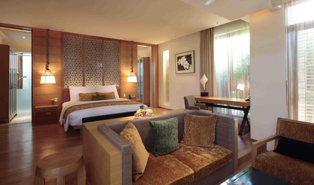 InterContinental Hua Hin Resort - King Club Ocean Front Pool Villa
