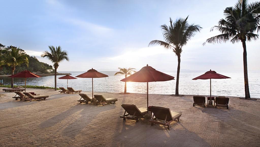 InterContinental Pattaya Resort - Beachfront