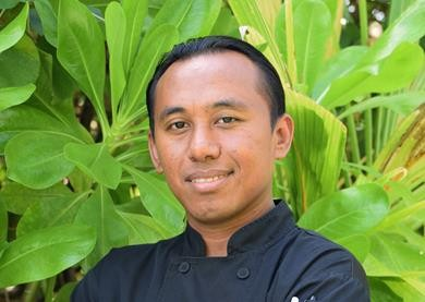 Six Senses Laamu Appoints Wayan Sudarma as Executive Chef