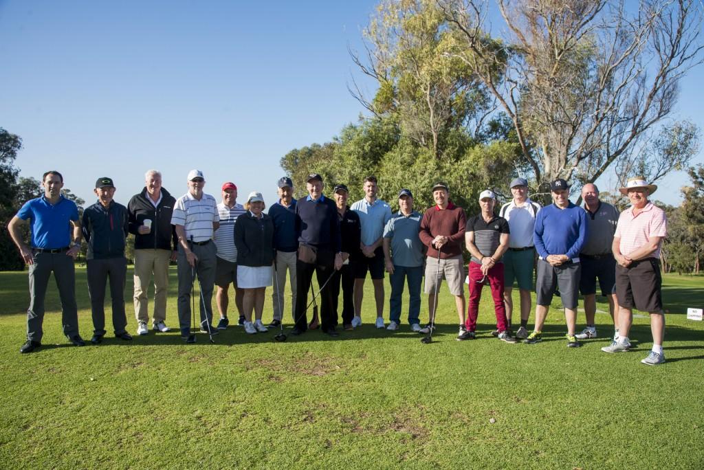 1. MTG - RCL Golf Day