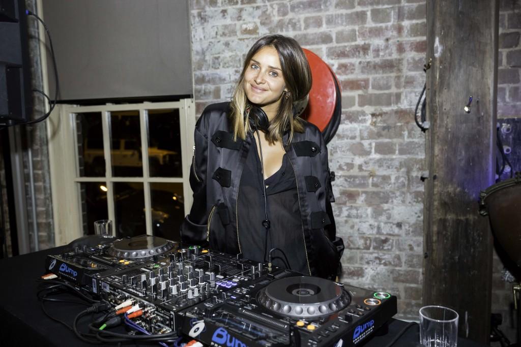 DJ Alice Quiddington
