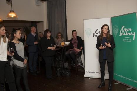 Alicia Eva (OJT Launch) 2