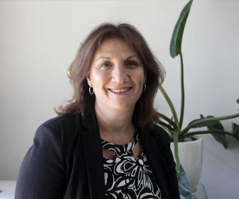 Diane Bignell 1