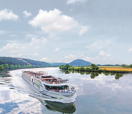 Jane Austen on the Danube