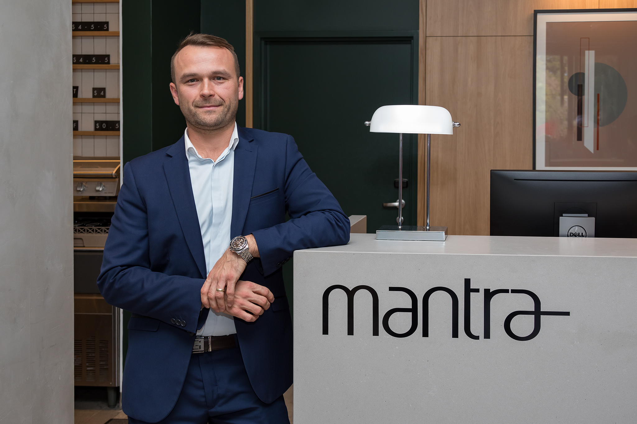 Midweek Interview with Mantra Hotel's Tom Marsic – Travel ...