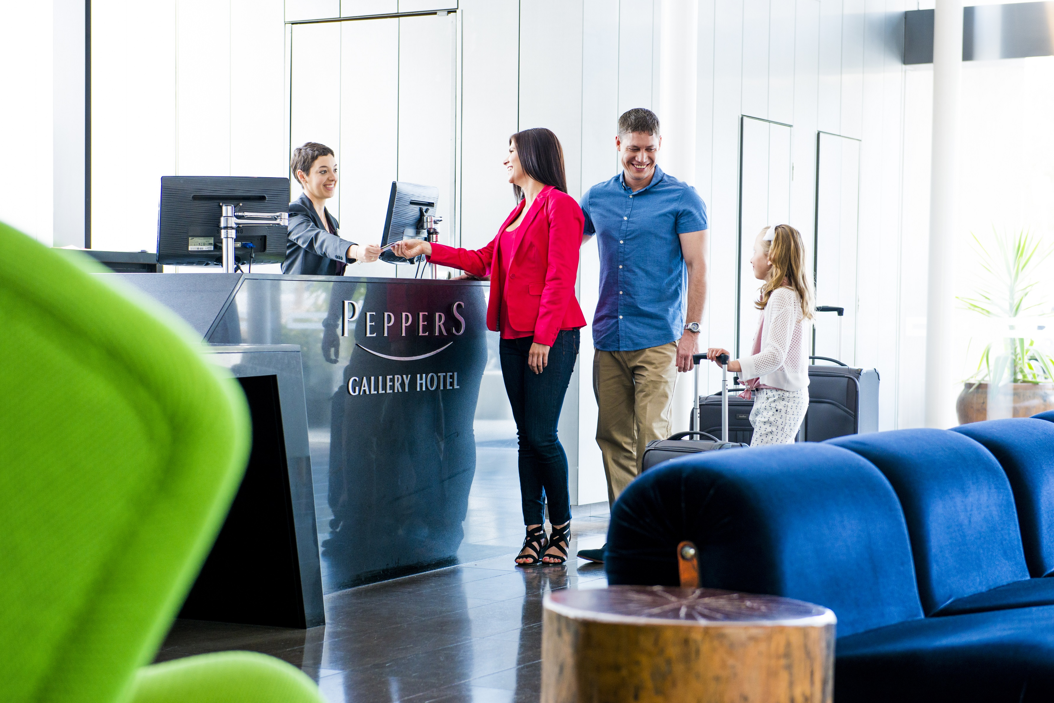 Peppers_Gallery_Hotel_Canberra_Check_in