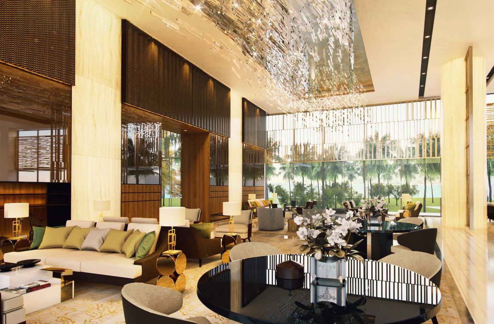 Radisson Blu Resort Phu Quoc_RLob