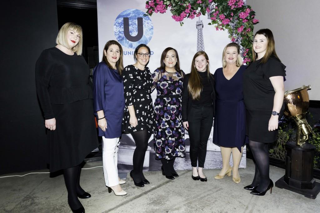 Uniworld Australia Team