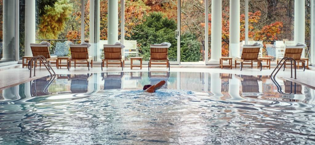 Villa Stèphanie, Brenners Park-Hotel & Spa, Baden-Badenç