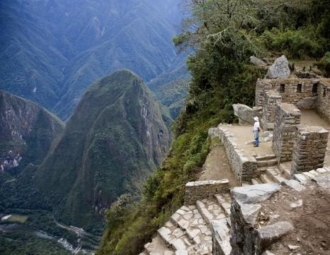shutterstock_13391224 Machu Picchu
