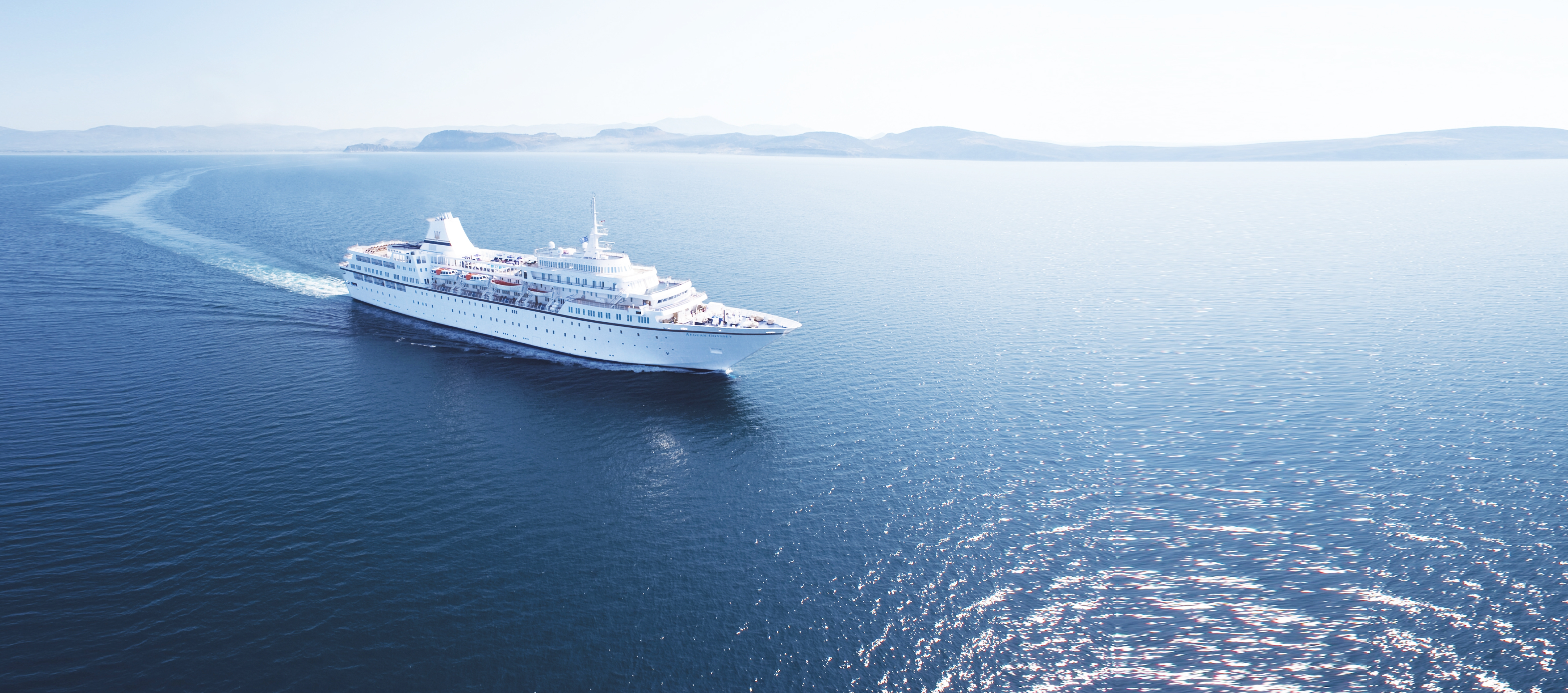 Aegean Odyssey hi-res