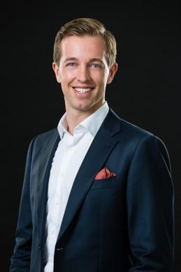 Confirmit CFO Halvor W. Stokke