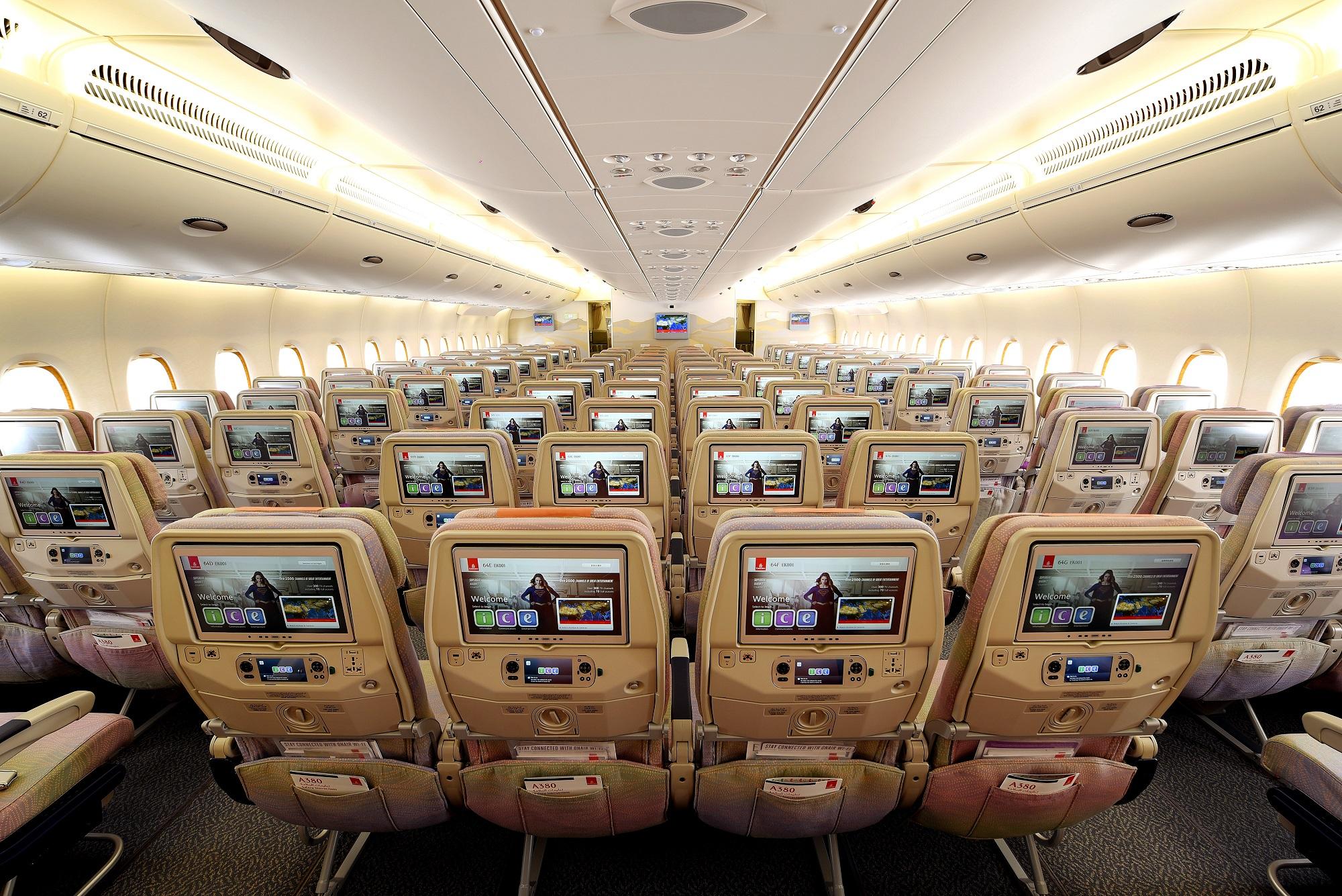 Emirates-Economy 1