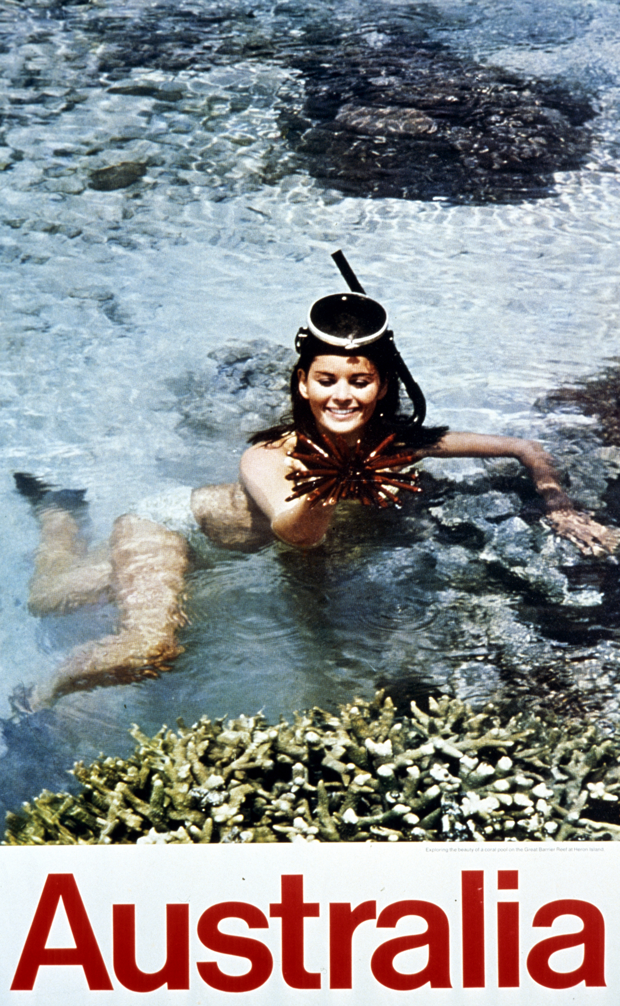 Late 1960s_1970s_Great Barrier Reef