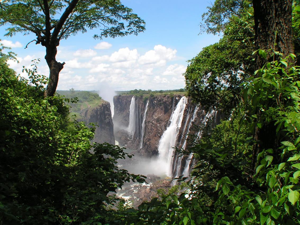 On The Go Tours_Africa - Vic Falls low