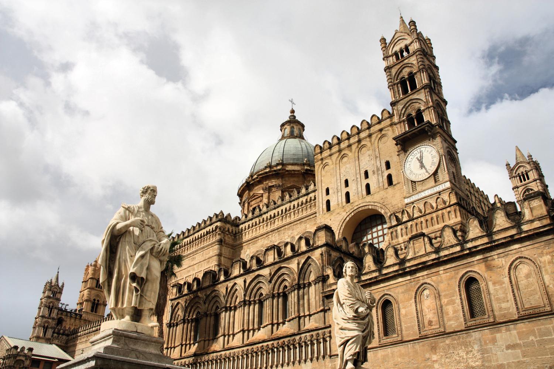 Palermo, Sicily_Shutterstocksml