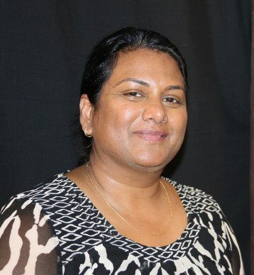 Shashita Nand - Pivotal Marketing Services