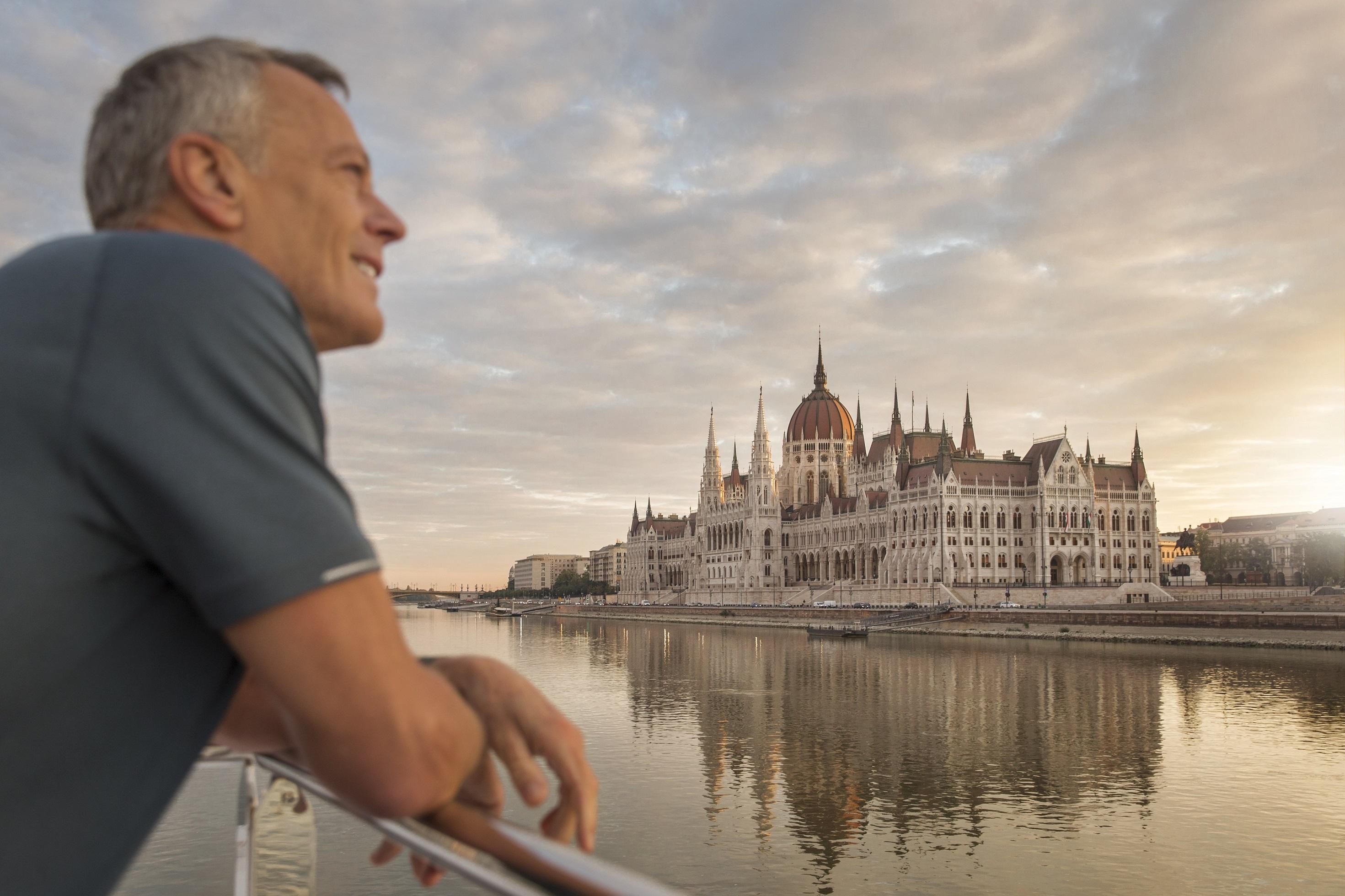 Uniworld - Budapest