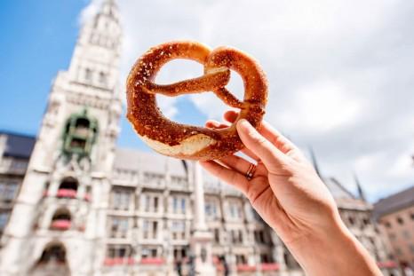 germany-pretzel - u by Uniworld