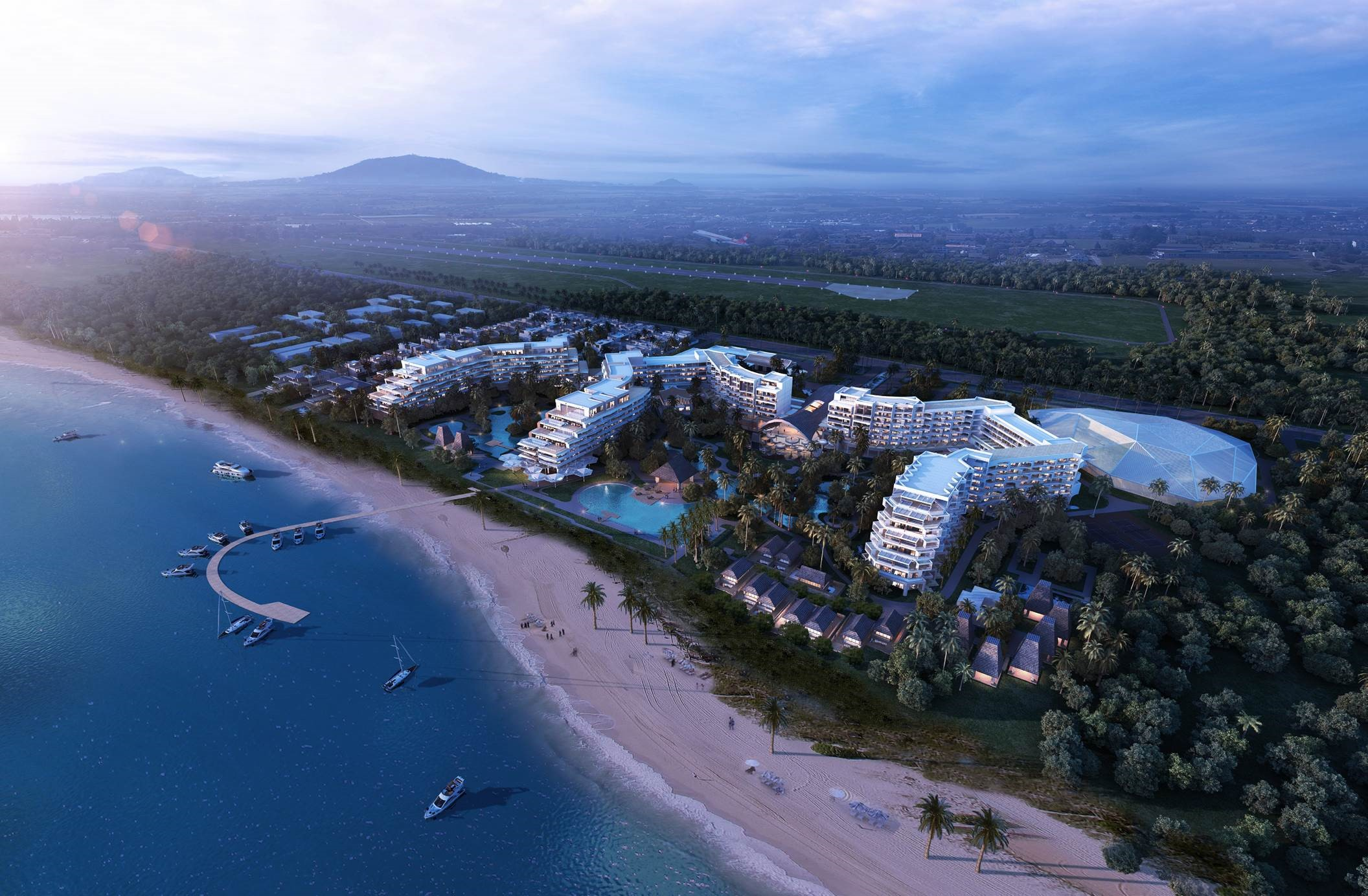 Crowne Plaza® Fiji Wailaloa Beach 2