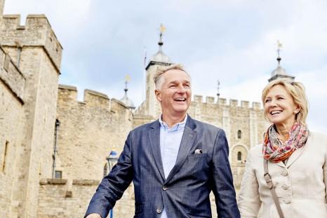 Highlights of Britain and Ireland - Trafalgar