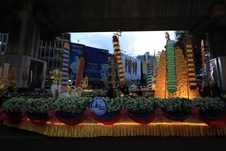 TAT Bangkok street parade 2018 [1]