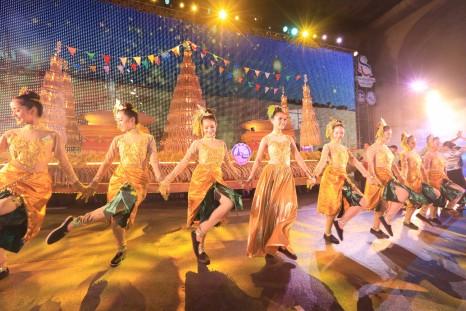 TAT Bangkok street parade 2018 [16]