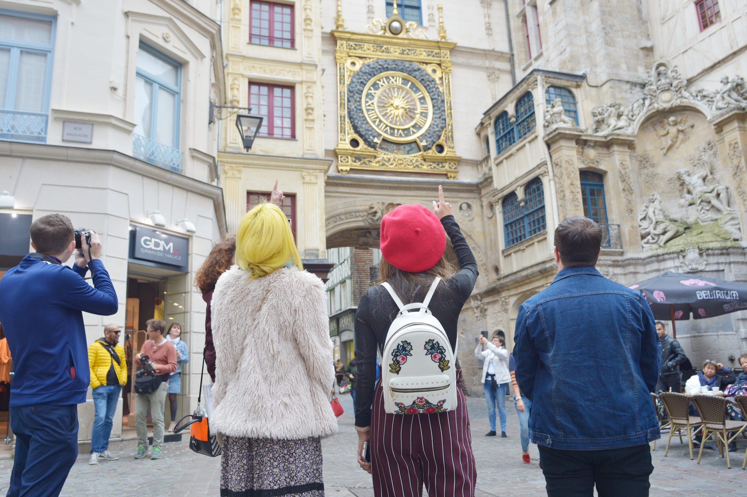 UbyUniworld_Experiencing_Rouen