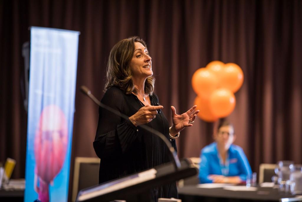 Lynne Schinella (Keynote Speaker)