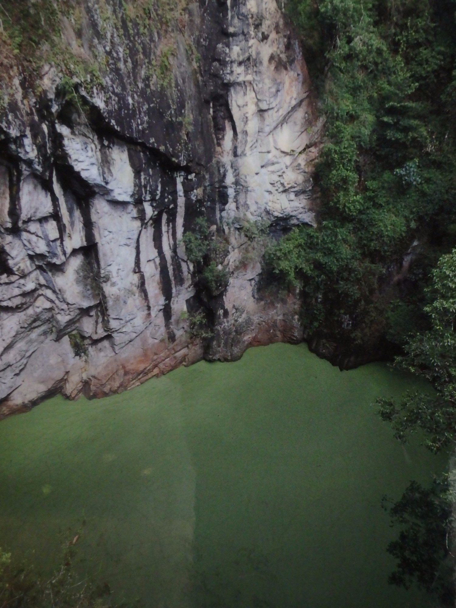 4c. Volcanic crater lakes, breathtaking waterfalls and natural waterslides