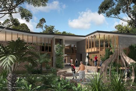 Badderam Eco Luxe Resort & Spa, Sunshine Coast