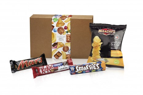 SNACK BOX - SWEET - low res