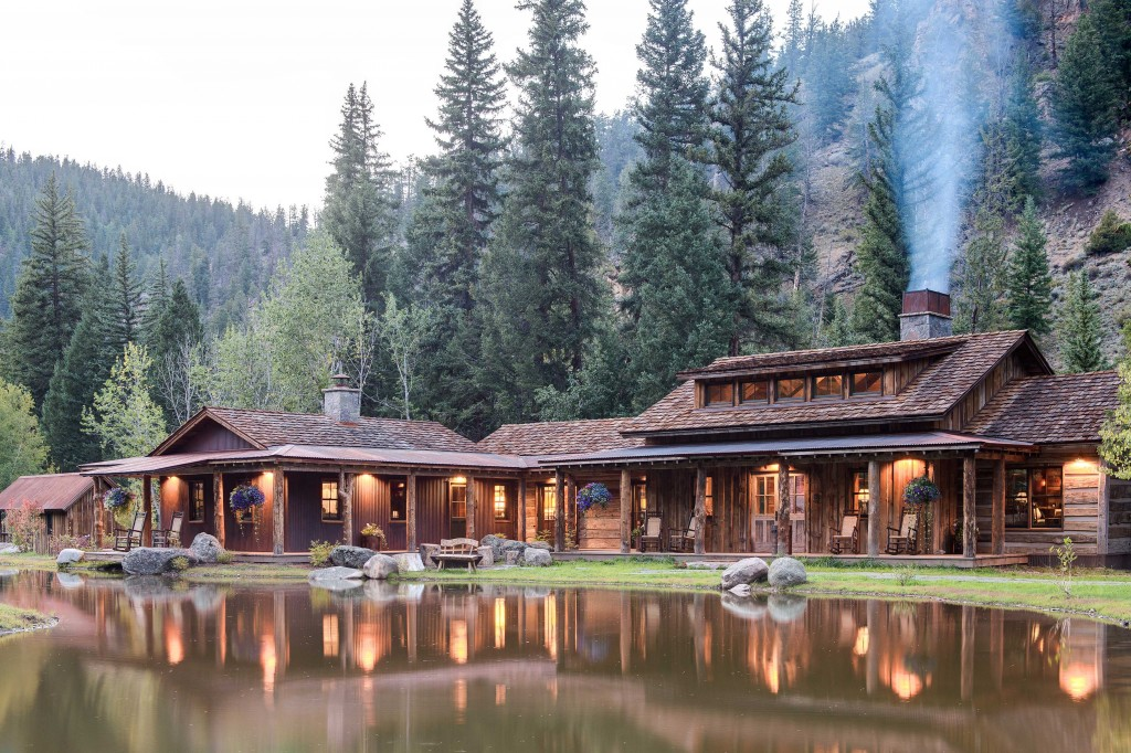 Taylor River Lodge_Best Family Hotel_Mr & Mrs Smith Hotel Awards 2018 (1)