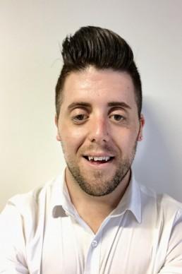 Troy Ashman - Training & Develpoment Manager Australasia