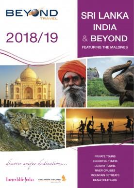 Sri Lanka, India & Beyong 2018_19