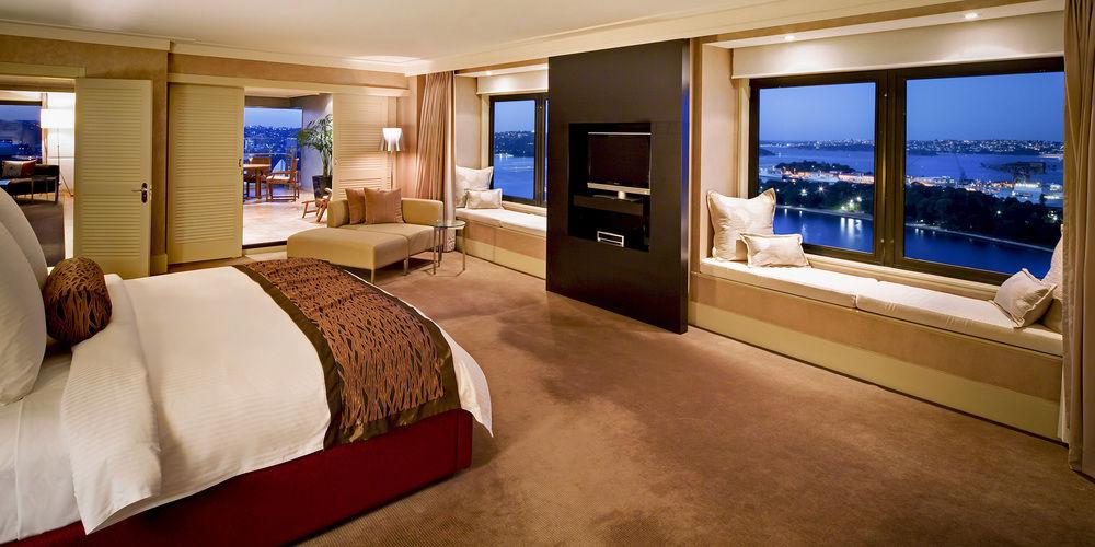 Intercontinental Hotel Sydney   Stay at Home Mum