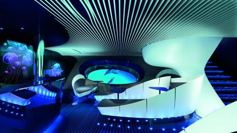 BLUE EYE EXPLORERS (c) Studio PONANT STIRLING DESIGN INTERNATIONAL