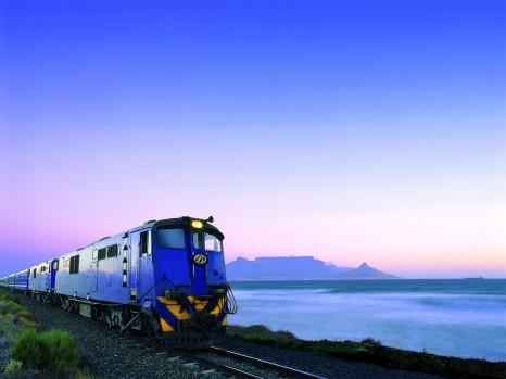 Blue Train (1)