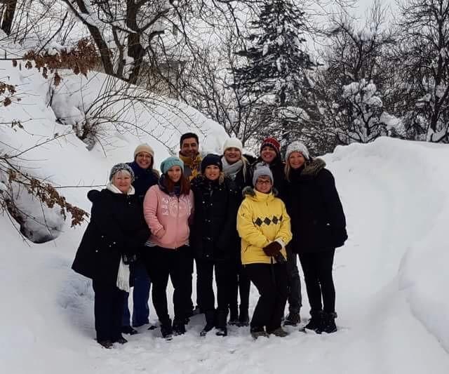 Bunnik Tours Croatia Slovenia Famil Rostoke