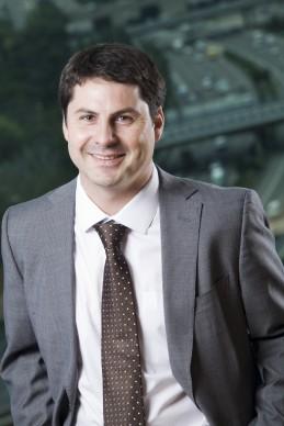 Cyril Tetaz - Executive Vice President, Airlines, Amadeus Asia Pacific