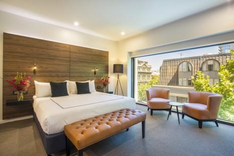 Holiday Inn Melbourne on Flinders - Flinder Room